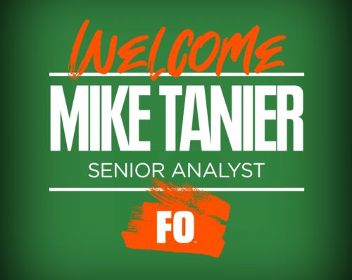 Mike Tanier Joins Football Outsiders