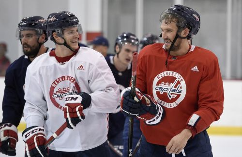 Capitals vs. Bruins preseason Game 1: Time, TV Channel, Live stream, how to watch