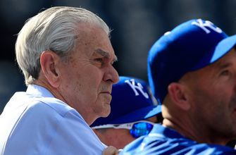 Royals announce passing of former owner David Glass