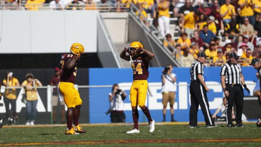 ASU defense overcomes key injuries, targeting ejection to survive UCLA