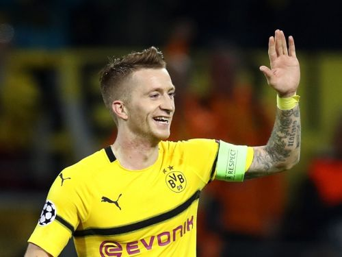 Borussia Dortmund v Atletico Madrid Betting Tips: Latest odds, team news, preview and predictions