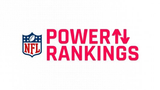 NFL power rankings: Patriots, 49ers, Bucs and Bears all rise; Saints, Cowboys slide into Week 4