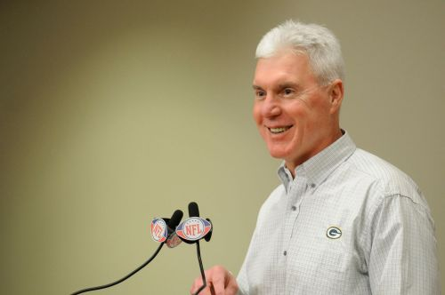 Packers notes: Brian Gutekunst recalls Ted Thompson's determination to draft Clay Matthews