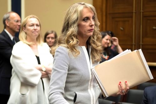 USA Gymnastics' new president quits in complete failure