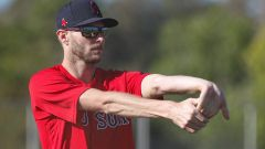 Red Sox Notes: Alex Cora Wouldn't Change Anything About 'Weird' Game