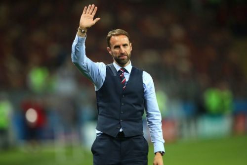 Gareth Southgate has all the attributes to be a top manager. at Tesco but England should look to Joachim after latest managerial Low