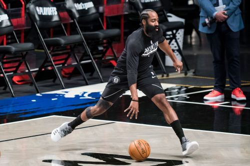 NBA injury updates: Nets' Kyrie Irving sidelined at least one game; Mike Conley questionable again for Game 5