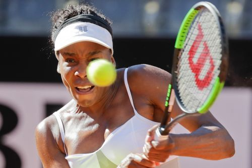 Venus Williams is coming to The Bronx for World TeamTennis match
