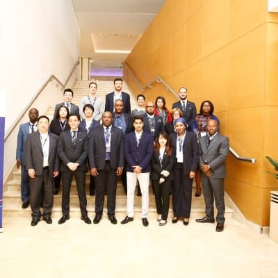 FIFA, Member Associations and Confederations participate in first Regional Integrity Workshop for FIFA Women's World Cup France 2019™