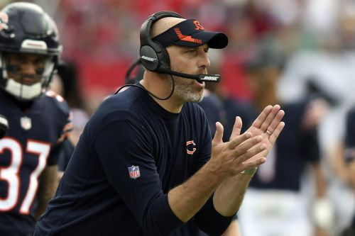 Bears no match for Super Bowl champ Bucs in 38-3 loss