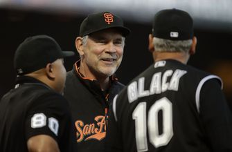 Former Padres, Giants manager Bochy to manage French team