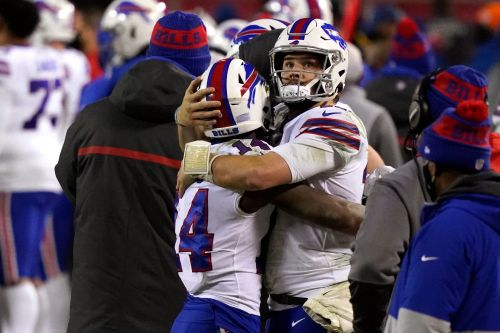 There was no doubt about it: Kansas City Chiefs outclass Buffalo Bills in AFC championship game