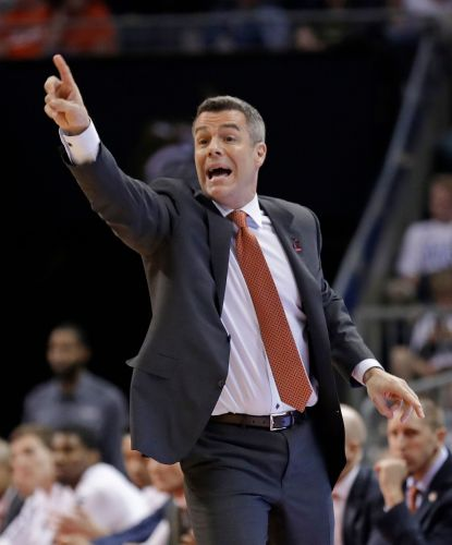 Restocked Kansas nabs No. 1 spot in AP Top 25 preseason poll