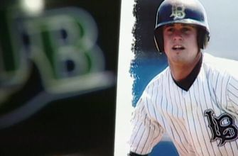 Baseball from the Beginning web exclusive: Baldelli and Foley on Evan Longoria