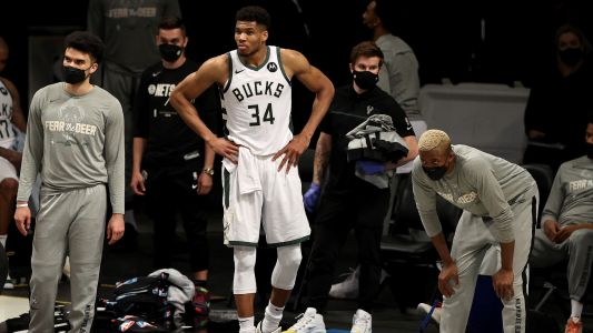 Charles Barkley rips Bucks after 'embarrassing' Game 5 loss vs. Nets: 'That was awful basketball'