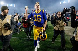 Colin Cowherd on why Jared Goff reminds him of a young Tom Brady