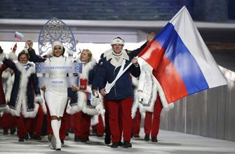 Anti-doping agency imposes 4-year ban on Russia