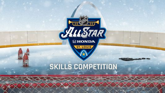How to watch NHL All-Star Skills Competition today: Time, TV channel, storylines
