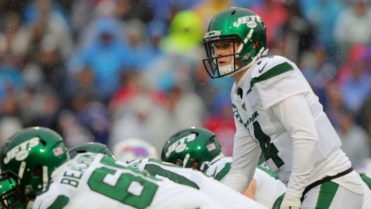 This is a huge year for Sam Darnold and the Jets
