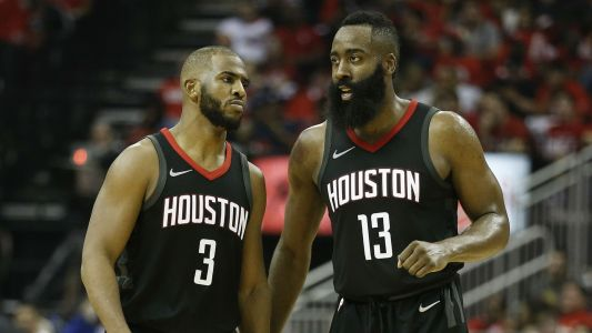 Rockets' pursuit of Warriors, NBA title will be defined by moves on margin