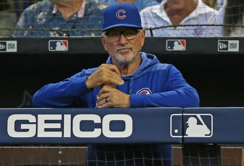 Joe Maddon returning to Angels as their new manager