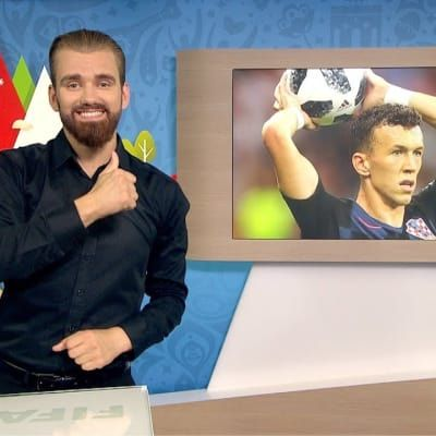 How the deaf and hard of hearing community watched Russia 2018