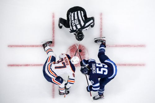 Auston Matthews, Connor McDavid, Kirill Kaprizov - fasten your seatbelts. The road to the Stanley Cup starts here