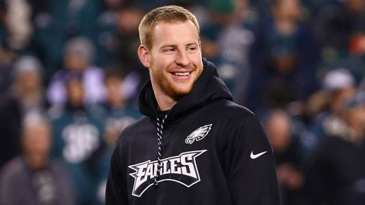 Carson Wentz injury update: Eagles QB on track to play in Week 3, report says