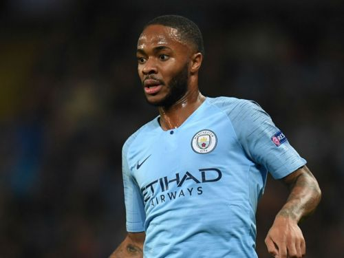 Chelsea to investigate alleged fan racism towards Sterling