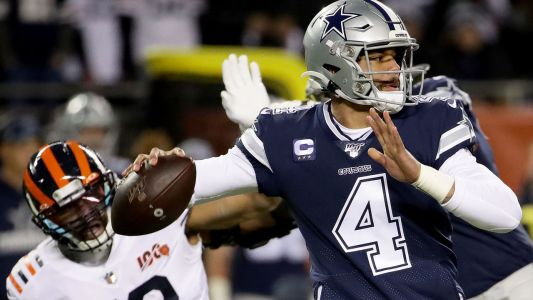 Why the Dak Prescott contract situation is complicated
