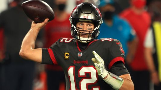 Super Bowl odds, spread, line: Buccaneers home underdogs for Super Bowl 55 vs. Chiefs