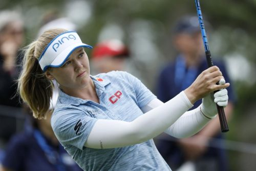 Golf Canada's 2020 Olympic preparations on track with qualifying formula helping