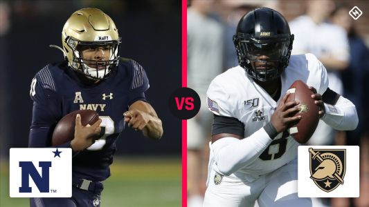 Army vs. Navy live score, updates, highlights from Army-Navy Game