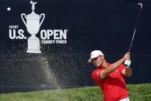 Best bets and long shots for the U.S. Open at Torrey Pines
