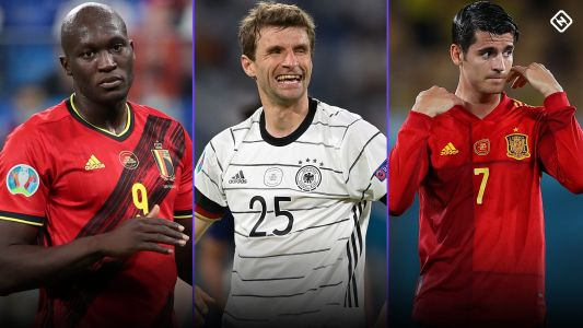 Euro 2021 odds: Best bets for the second round of group stage matches and Golden Boot