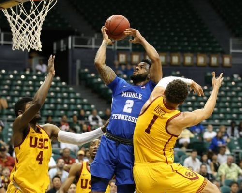 Mississippi Ole Rebel vs. Middle Tennessee Blue Raiders - 12/14/19 College Basketball Pick, Odds, and Prediction