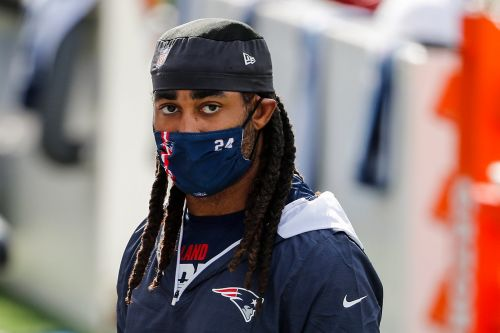Bill Belichick: 'I don't expect' Stephon Gilmore to be at Patriots' mandatory minicamp