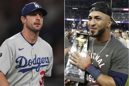 Braves, Dodgers' fates showed how unpredictable baseball can be: Sherman