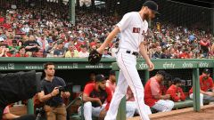 Red Sox Notes: Marwin Gonzalez 'Sacrificed Himself' In Boston's Win
