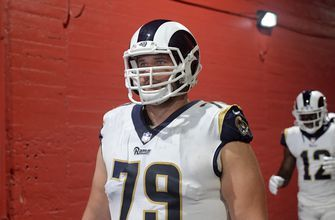Rams, OL Havenstein agree to terms on four-year extension