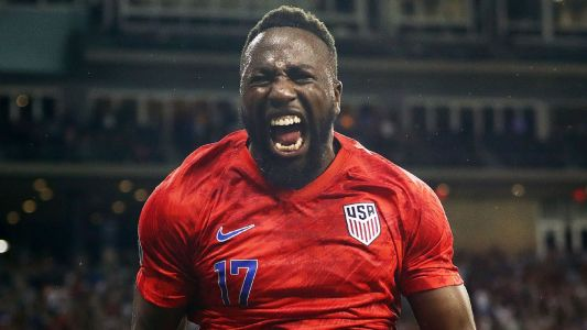 Altidore shows flashes of old self as U.S. tops group at Gold Cup