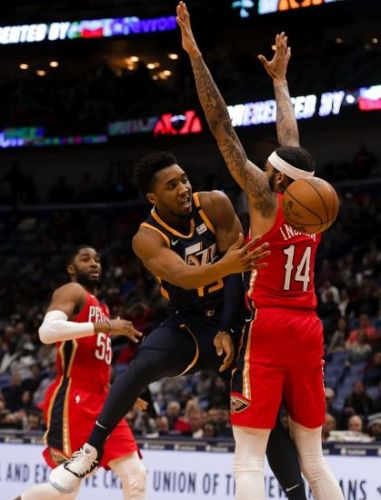 New Orleans Pelicans vs. Utah Jazz - 1/16/20 NBA Pick, Odds & Prediction