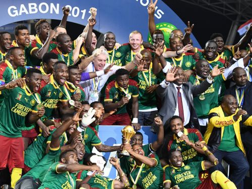 Africa Cup of Nations 2019: Which teams qualified, when will it take place & all you need to know
