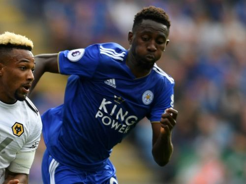 African All Stars Transfer News & Rumours: Wilfred Ndidi signs new Leicester City contract