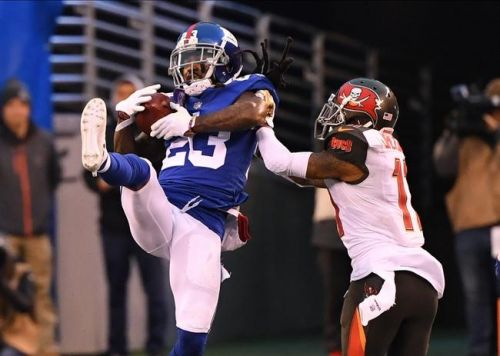 Tampa Bay Buccaneers vs. New York Giants - 9/22/19 NFL Pick, Odds, and Prediction