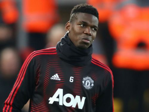 Neville slams Pogba for 'dancing on the grave' of Mourinho