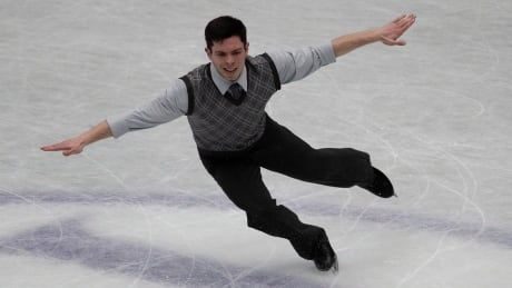 Held off podium at worlds, should Canada figure skating begin to panic?