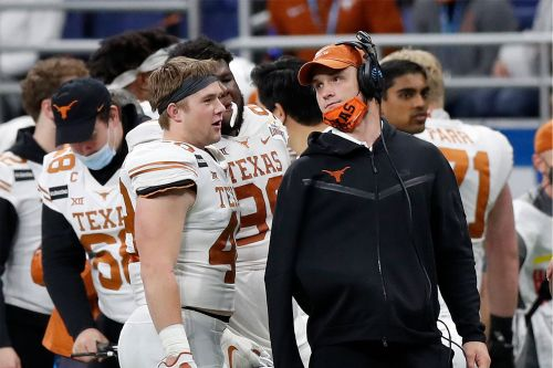 Longhorns linebacker Jake Ehlinger found dead in Austin