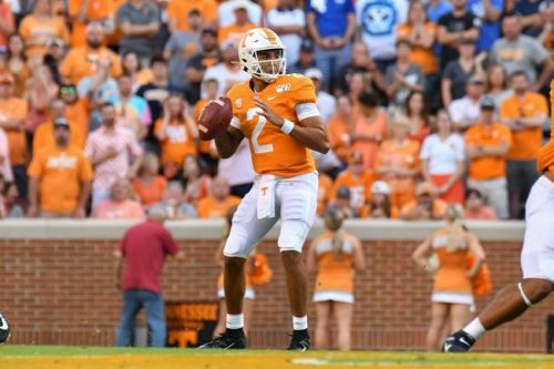 Florida vs. Tennessee - 9/21/19 College Football Pick, Odds, and Prediction