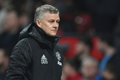 Solskjaer says 'no quick fix' for Man Utd malaise